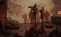 The Walking Dead: The Telltale Series – A New Frontier – News