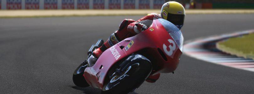 Valentino Rossi The Game, il DLC MotoGP Legendary Bikes è disponibile