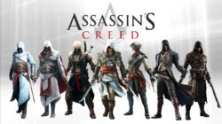 Un'immagine leaked svela Assassin's Creed: Empire?