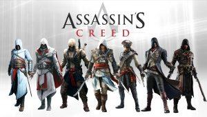 Un'immagine leaked svela Assassin's Creed: Empire?