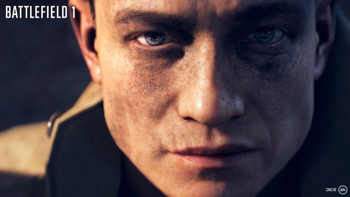 Battlefield 1, rivelato il peso su console