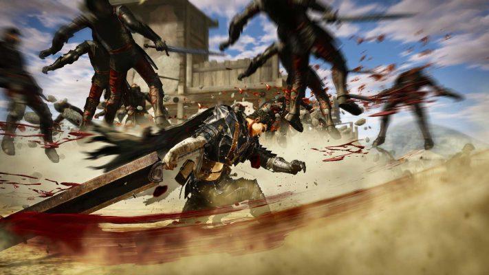 Berserk and the Band of the Hawk, la data d'uscita ufficiale