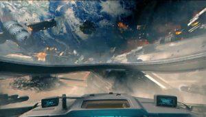 Call of Duty: Infinite Warfare, nello spazio con Phelps