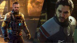 Kit Harington e Conor McGregor sono i cattivi in Call of Duty: Infinite Warfare