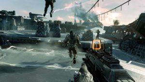 Un nuovo video gameplay 4K per Call of Duty: Infinite Warfare
