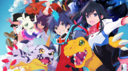 Digimon World: Next Order arriverà in Europa