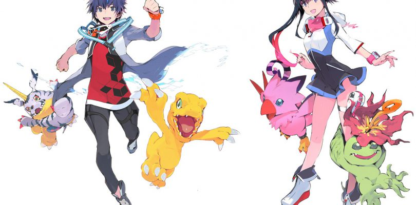 Digimon World: Next Order classificato per PS4 in Brasile