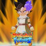 Dragon Ball Fusions arriva in Europa su Nintendo 3DS
