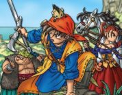 Dragon Quest VII e VIII per 3DS: un aggiornamento da Nintendo