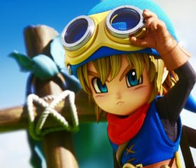 Dragon Quest Builders – Anteprima
