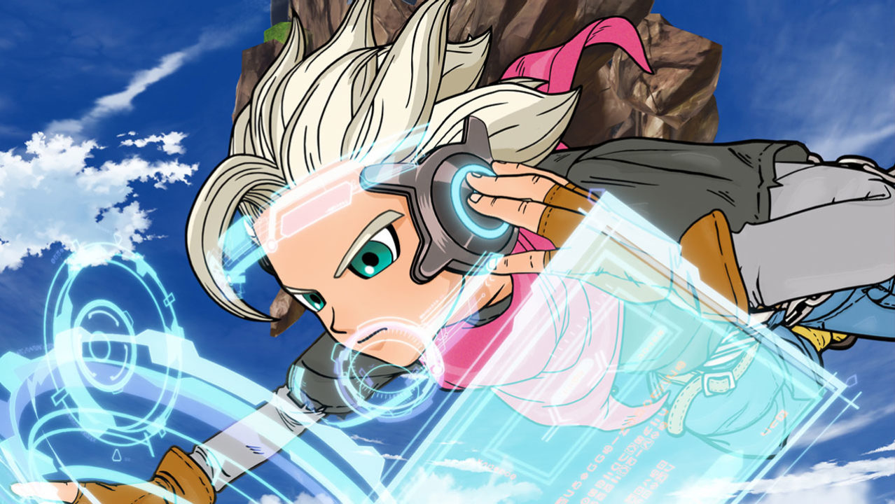 Dragon Quest Monsters: Joker 3 Professional arriva su 3DS