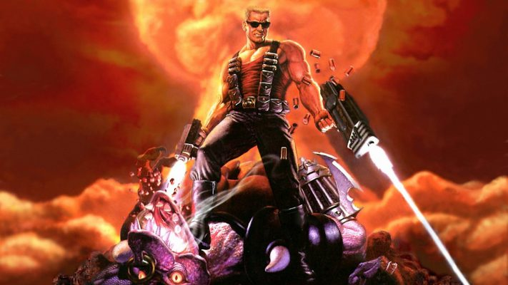 Annunciato Duke Nukem 3D 20th Anniversary Edition World Tour