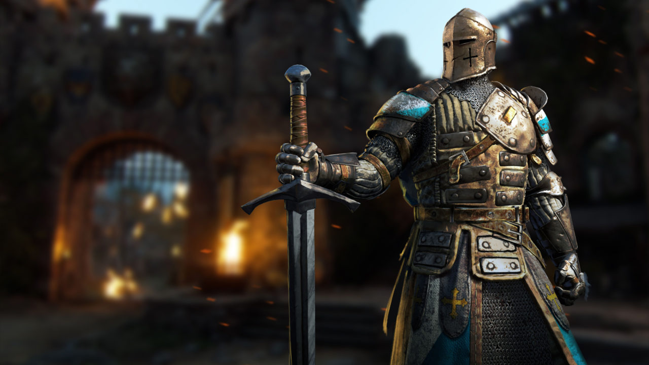Tre nuovi trailer per For Honor