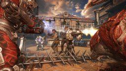 Gears of War 4, due video esclusivi da NVIDIA