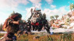 Guerrilla Games torna a parlare di Horizon: Zero Dawn