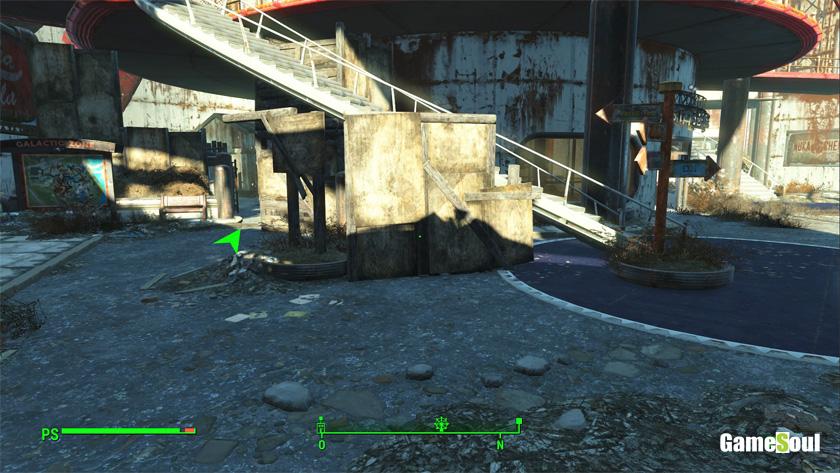 Fallout 4 - Guida alle riviste SCAV!