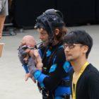 Hideo Kojima a ruota libera su Death Stranding e Metal Gear