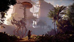 Horizon: Zero Dawn, il passato della civiltà e di Aloy