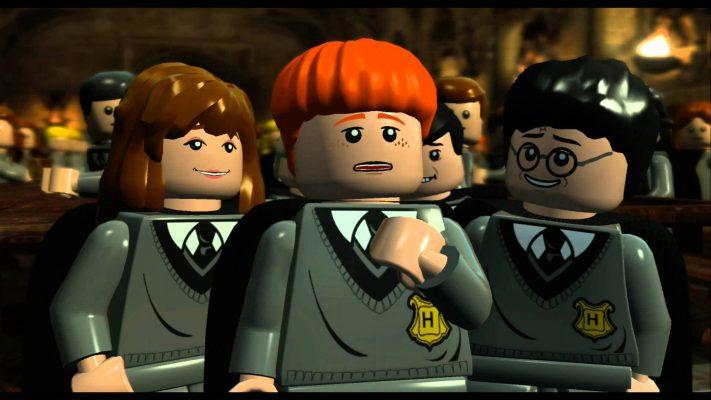 Annunciato Lego Harry Potter Collection: i dettagli
