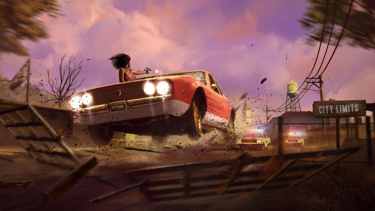 Mafia III, record di vendite per la serie