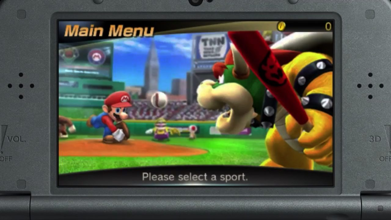Mario Sports Superstars: gli sport in salsa Super Mario