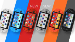 PlayStation Vita: annunciate nuove colorazioni