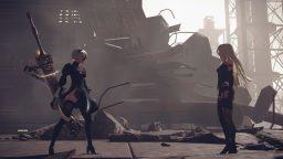 Tanti dettagli su NieR: Automata, direttamente da Square Enix