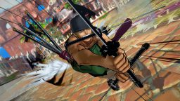 One Piece Burning Blood sbarca su PC con nuovi contenuti