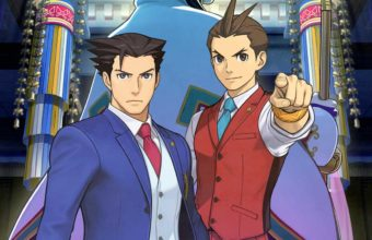 Phoenix Wright Ace Attorney – Spirit of Justice – Recensione