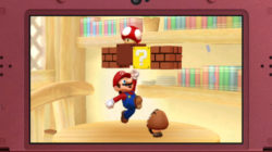 Il gioco di logica Picross 3D Round 2 arriva su Nintendo 3DS