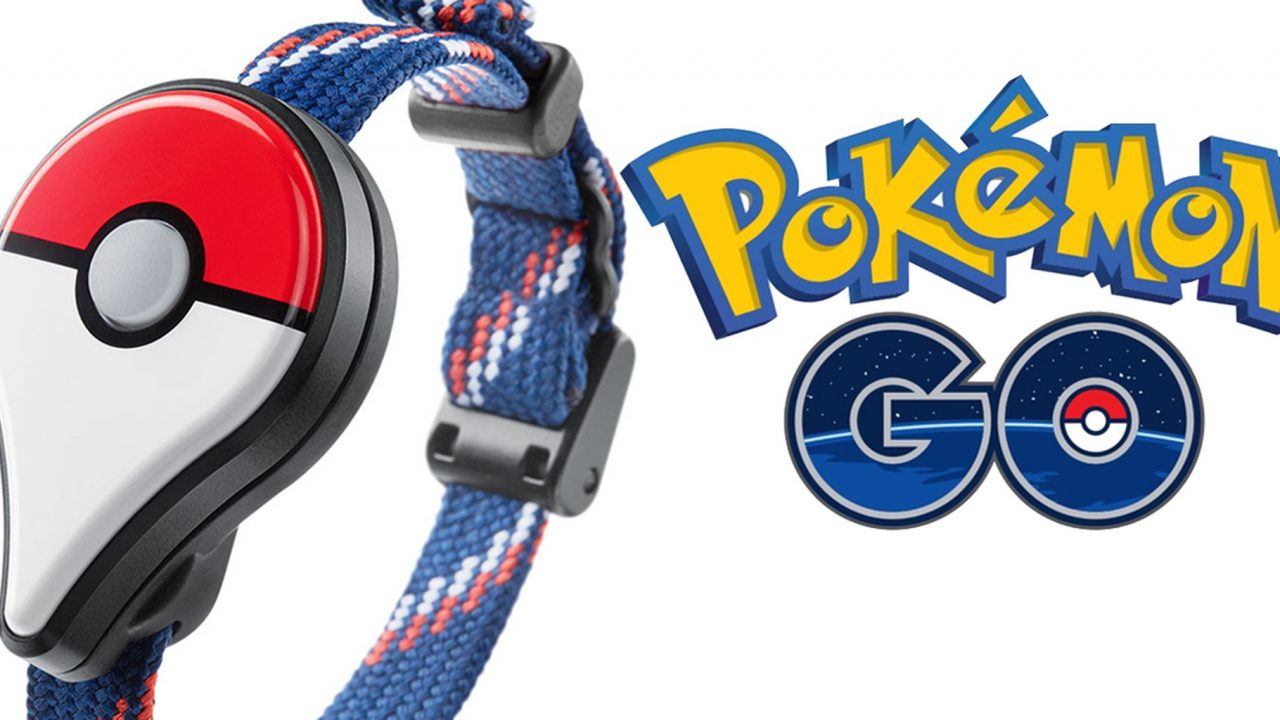 Pokémon GO Plus sarà disponibile a breve