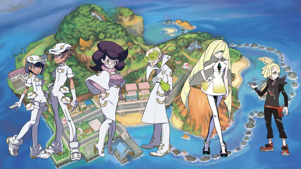 Nessun gioco classico di Pokémon sarà su smartphone