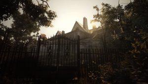 Resident Evil 7, il nuovo inquietante trailer 'The Bakers'