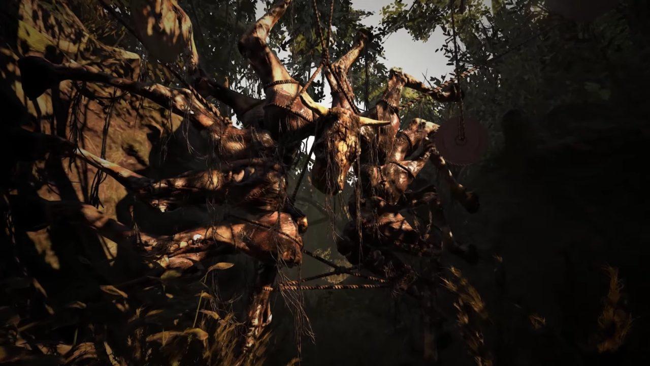 Resident Evil 7, la demo Twilight in arrivo