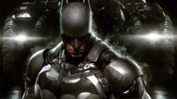 Rocksteady dà il suo toccante addio a Batman