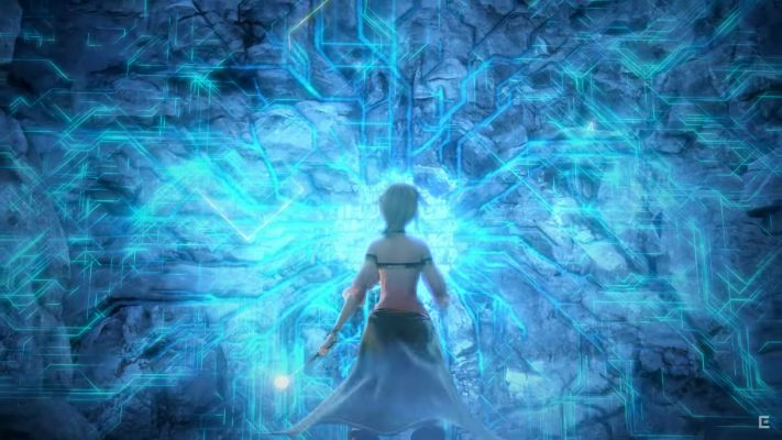 Square Enix annuncia Guardian Codex per smartphone