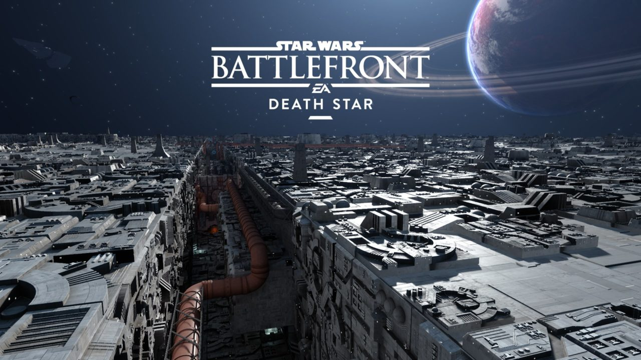 star wars battlefront morte nera