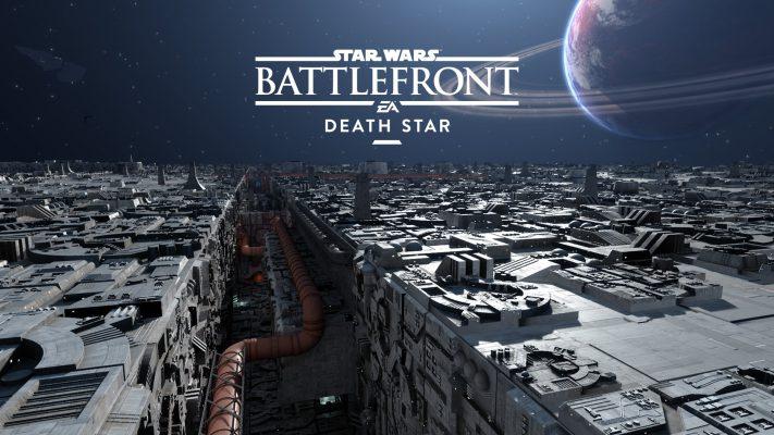 star wars battlefront morte nera