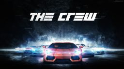 The Crew per PC gratis su Uplay