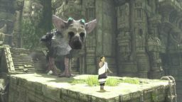 Un nuovo trailer per The Last Guardian