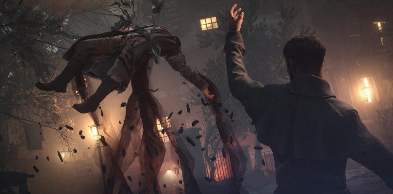 Vampyr, il combattimento in dettaglio