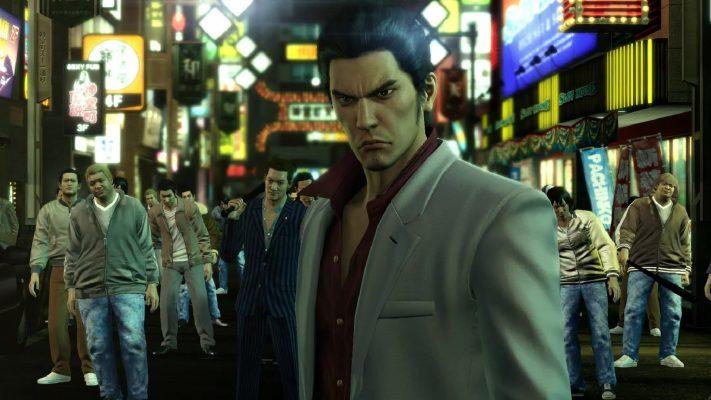Tante nuove e spettacolari immagini per Yakuza 6