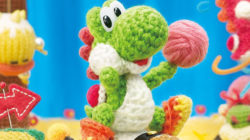 Poochy & Yoshi's Woolly World in arrivo su Nintendo 3DS
