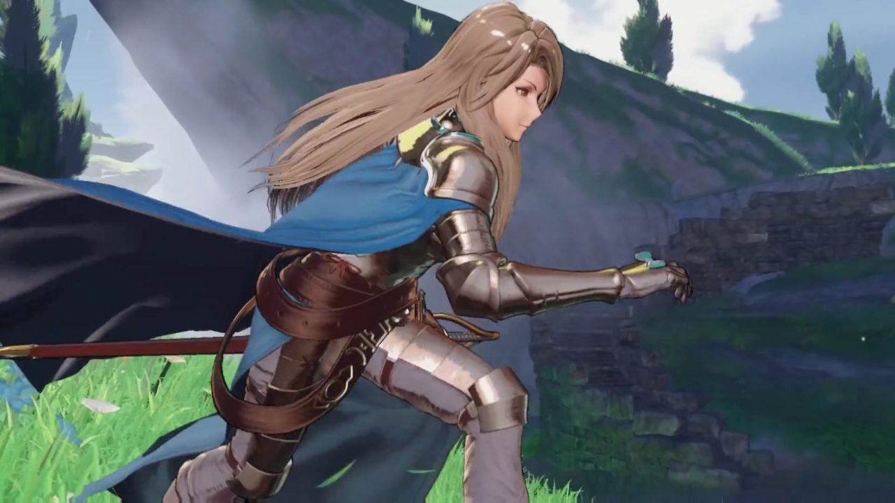 Granblue Fantasy Project Re: Link annunciato per PS4 e PS VR