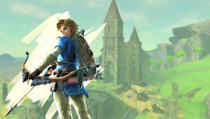 Nintendo sarà presente alla Milan Games Week