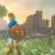 Il nuovo Zelda potrebbe non uscire insieme a Nintendo NX