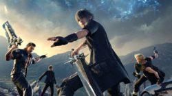 UCI presenta Final Fantasy XV: Road to Release il 22 di novembre