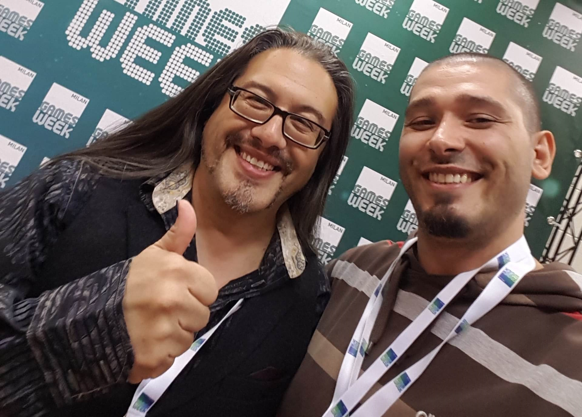 john romero intervista gamesweek