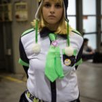 Cosplay GamesWeek 2016