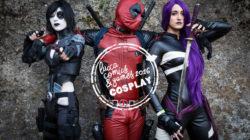 Lucca Comics & Games 2016